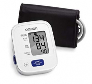 ihocon: Omron 3 Series Upper Arm Blood Pressure Monitor (14 Reading Memory) 歐姆龍3系上臂式血壓計