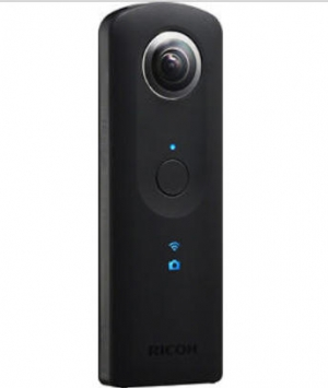 ihocon: Ricoh - Theta S 360 Degree Digital Camera