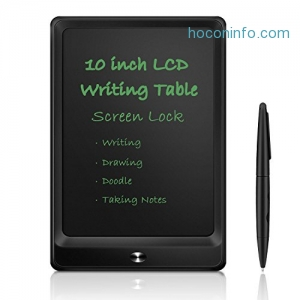 ihocon: E-More LCD Graphic Writing Tablet