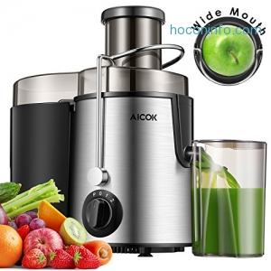 ihocon: Aicok Juicer Juice Extractor 榨汁機