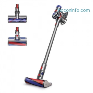 ihocon: Dyson SV10 V8 Absolute Cordless Vacuum