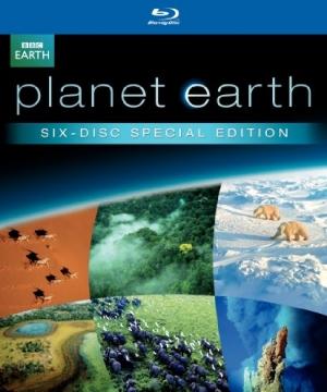 Planet Earth – Blu-ray 6片特別版 $9.99(原價$79.98, 88% Off)