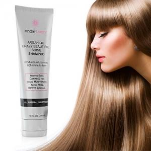 ihocon: Argan Oil Shampoo摩洛哥堅果油洗髮精