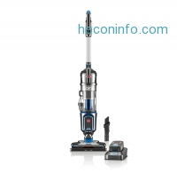 ihocon: Hoover Air Cordless 20V Lithium Ion Bagless Upright Vacuum Cleaner, BH50111
