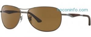 ihocon: Ray-Ban RB3519 Polarized Sunglasses偏光太陽眼鏡