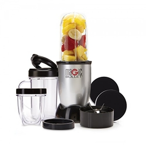 ihocon: Magic Bullet Blender, Silver