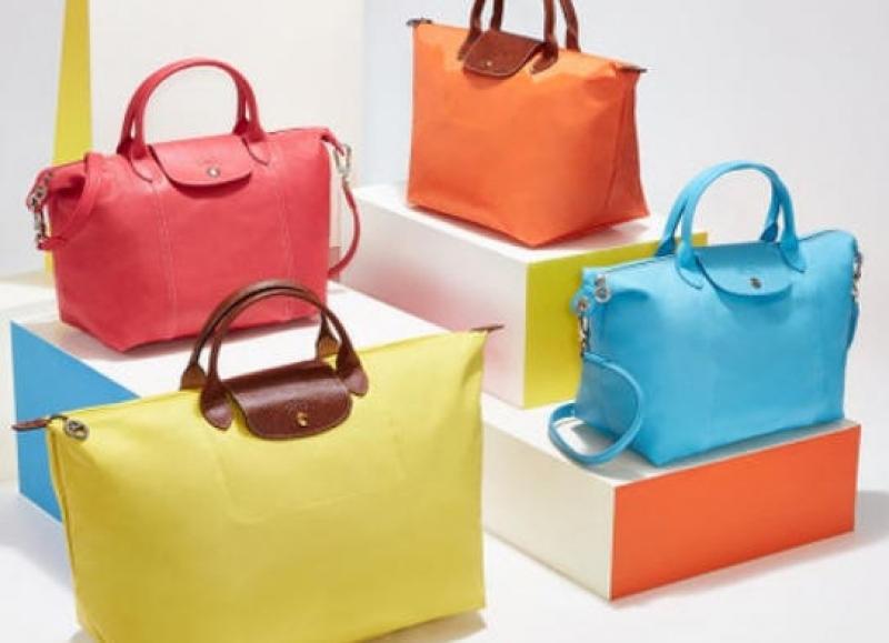 Longchamp 包包3天閃賣