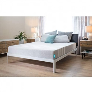 ihocon: Leesa Memory Foam Mattress, Queen 記憶棉床墊