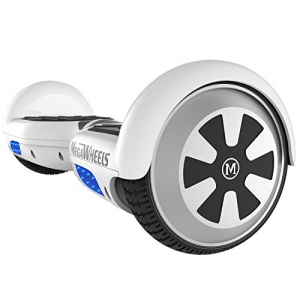 ihocon: MegaWheels Hoverboard Self Balancing Scooter with UL Certified 兩輪平衡車