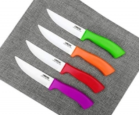 ihocon: UMOGI Ceramic Steak Knives Set of 4 陶瓷牛排刀