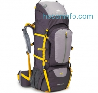 ihocon: HIGH SIERRA CLASSIC 2 SERIES SENTINEL 65 FRAME PACK