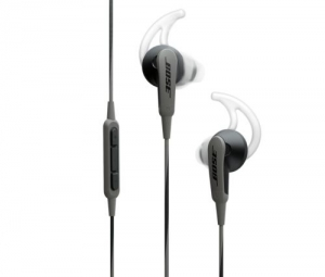 ihocon: Bose SoundSport Wired In-Ear Headphones - Apple Devices