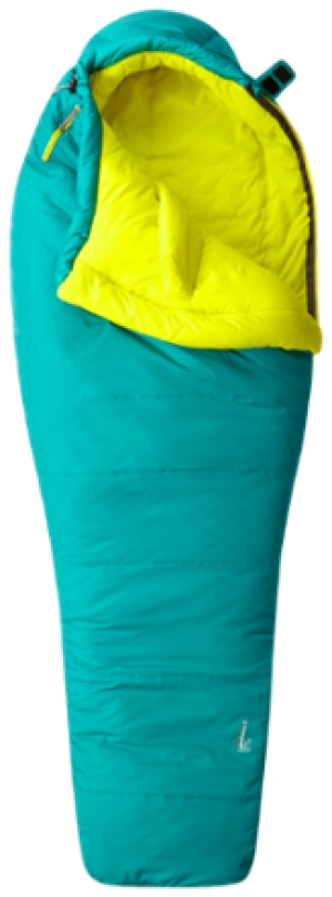 Mountain Hardwear 女士睡袋 $88.73免運(原價$179, 50% Off)