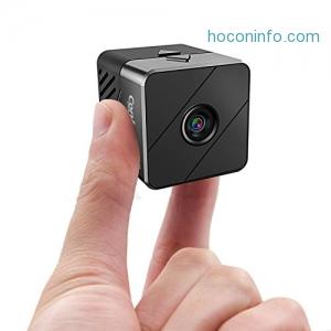 ihocon: Conbrov T33 1080p Mini Home Security Camera迷你攝影機