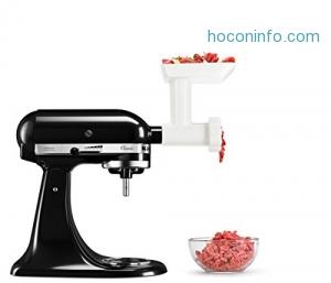 ihocon: KitchenAid FGA Food Grinder Attachment絞肉配件