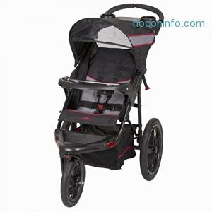 ihocon: Baby Trend Range Jogger Stroller 運動型嬰兒推車