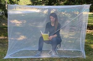 ihocon: Coghlan's Mosquito Net防蚊帳