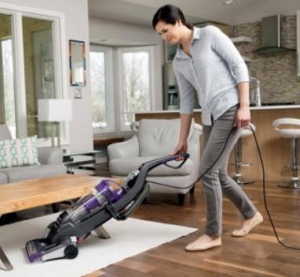 ihocon: BISSELL PowerLifter Pet Bagless Upright Vacuum, 1793 無袋寵物直立吸塵器