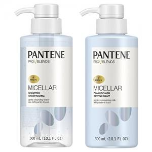 ihocon: Pantene, Shampoo and Conditioner Kit 洗髮精 + 護髮乳