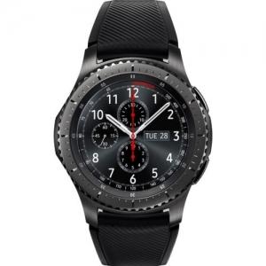 ihocon: Samsung Gear S3 Frontier Smartwatch SM-R760NDAAXAR