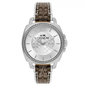 ihocon: Coach Boyfriend 14502416 Women's Watch女錶