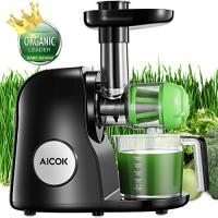 ihocon: Aicok Masticating Slow Juicer慢磨榨汁機