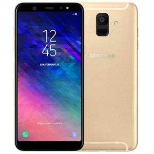 ihocon: SAMSUNG GALAXY A6 (2018) SINGLE SIM 5.6 HD+ 32 GB 3 GB RAM -Factory Unlocked -International Version -No Warranty