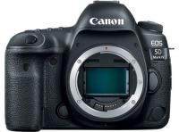 ihocon: Canon 1483C002 EOS 5D Mark IV DSLR Camera (Body Only)