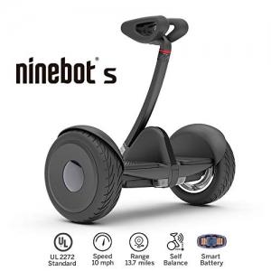 ihocon: Segway-Ninebot Ninebot S Smart Self Balancing Transporter 智能兩輪自動平衡車
