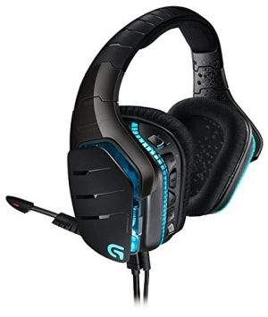 ihocon: Logitech G633 Artemis Spectrum – RGB 7.1 Dolby and DST Headphone Surround Sound Gaming Headset環繞音效遊戲耳機