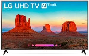 ihocon: LG Electronics 55UK6300PUE 55-Inch 4K Ultra HD Smart LED TV (2018 Model)