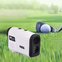 ihocon: Wosports Rangefinder, Laser Range Finder for Golf Hunting高爾夫球雷射測距儀