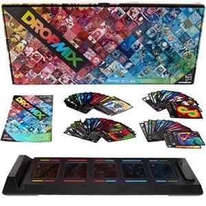 ihocon: Hasbro DropMix Music Gaming System