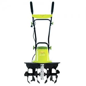 ihocon: Sun Joe TJ604E 16-Inch 13.5 AMP Electric Garden Tiller/Cultivator 電動耕耘機/翻土機