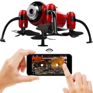 ihocon: Kolibri Torpedo Nano Camera Drone 無人機