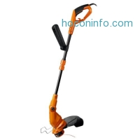 ihocon: WG119 WORX 15 Electric Dual-Line 2-in-1 Grass Trimmer & Edger