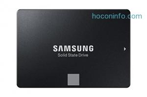 ihocon: Samsung 860 EVO 1TB 2.5 Inch SATA III Internal SSD (MZ-76E1T0B/AM)固態硬碟