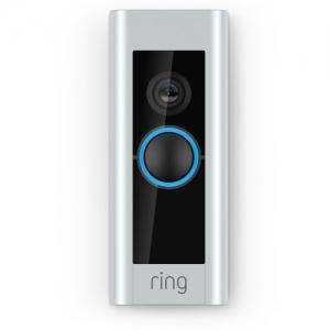 ihocon: [不在家也能監看門外動靜] Ring Video Doorbell Pro 智能視訊門鈴