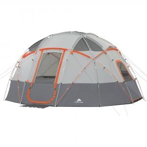 ihocon: Ozark Trail 16' x 16' Sphere Tent, Sleeps 12