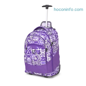 ihocon: High Sierra Chaser Wheeled Backpack