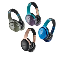 訂製自己專屬的Bose QuietComfort 35 wireless headphones II 無線耳機!