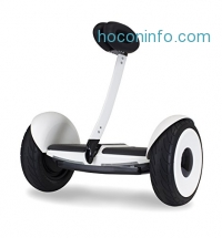 ihocon: Segway miniLITE Smart 智慧平衡車 Self Balancing Personal Transporter