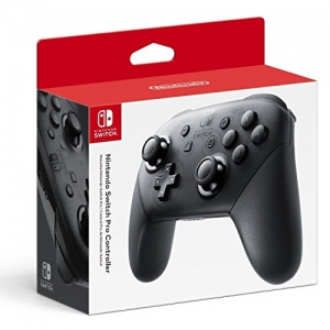ihocon: Nintendo Switch Pro Controller