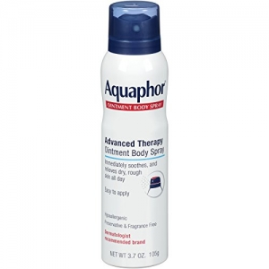 ihocon: Aquaphor Advanced Therapy Ointment Body Spray, 3.7 Ounce