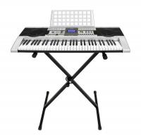 ihocon: 61 Key Electronic Keyboard w/ X-Stand電子琴, 含琴架