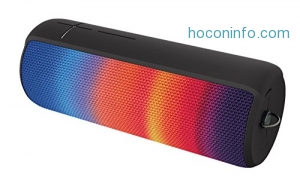 ihocon: Ultimate Ears MEGABOOM Deep Radiance Wireless Mobile Bluetooth Speaker Waterproof and Shockproof - Limited Edition 防水防震藍牙便攜音箱