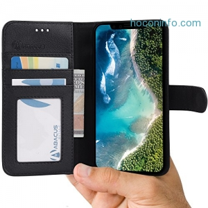 ihocon: Abacus24-7 iPhone X Case