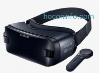 ihocon: Samsung Gear VR with Controller