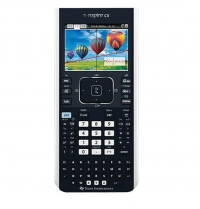 ihocon: Texas Instruments TI-Nspire CX Graphing Calculator