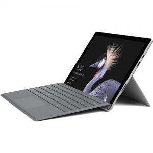 ihocon:  Microsoft 12.3 Surface Pro with Platinum Type Cover (i5-7300U 8GB 128GB Model # KLH-00001)